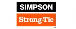 Logo for Simpson Strong-Tie