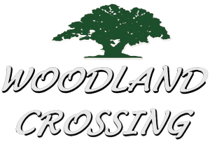 Logo for Woodland Crossing